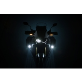 SW-Motech EVO LED High-Beam headlight kit