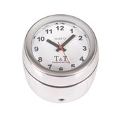 T&T Analogue Steering Head Clock