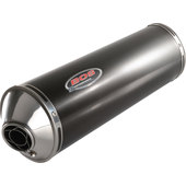 BOS EXHAUSTS CARBON-STEEL
