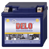 DELO GEL BATTERY