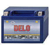 BATTERIE GEL DELO