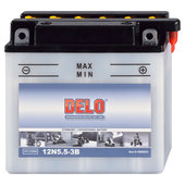 DELO STANDARD BATTERY
