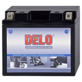 DELO microfleece battery