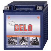 DELO HD batterie au gel