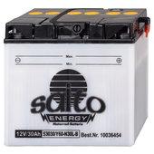 Standard Standard Battery