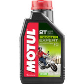 Motul Scooter Expert T2 Engine Oil