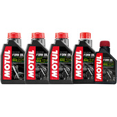 MOTUL FORK OIL TECHNOSYN. EXPERT LIGHT