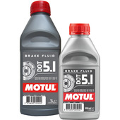 Motul Brake Fluid DOT 5.1 Fully synthetic!