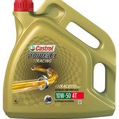 CASTROL MOTORENOEL 10W-50