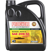 Procycle 4T Motorenöl 20W-50