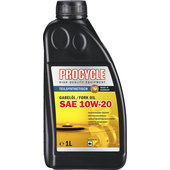 PROCYCLE FORK OIL PART. SYN., SAE10W-20, 1L