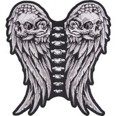 WINGS SEW-ON BADGE