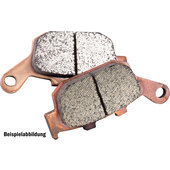 Saito Brake-Pads Sinter with ABE Different Models