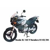 pi ces et donn es honda xl 125 v varadero varadero 125 louis motos et loisirs. Black Bedroom Furniture Sets. Home Design Ideas