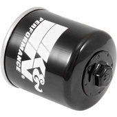 K&N oil filter for various vehicles