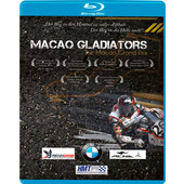 MACAO GLADIATORS