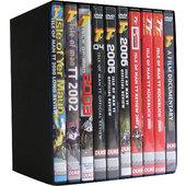 DVD ISLE OF MAN 2000-2009