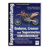 ENDURO REPAIR MANUAL