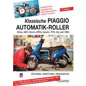 BOOK: CLASSIC PIAGGIO