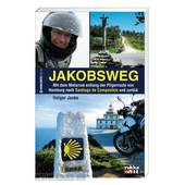 BOOK: JAKOBSWEG