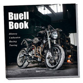 Buch - Buell Book - Final Edition