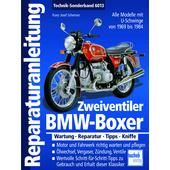 Reparaturanleitung BMW-Boxer