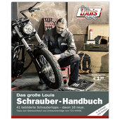 LOUIS SCHRAUBERHANDBUCH