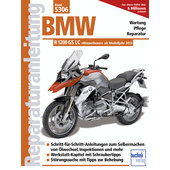 BOOK:REPARATURANL. BMW BUCHELI