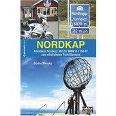 Boek - Noordkaap reisroman