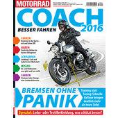 MOTORRAD COACH 2016