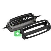 SET CTEK CT5 + BUMPER