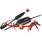 SET CTEK CT5 CHARGER +