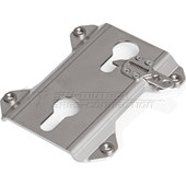 Universal bracket for Trax Side Case 35/45 litres