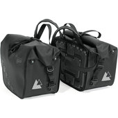 TOURATECH PANNIER SET