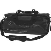 TOURATECH RACK-PACK ADVENTURE, SCHWARZ