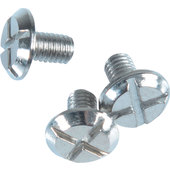 Helmet Peak Screw Set X5B