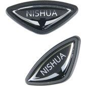 Nishua Bajonett Verschluss NTX-1