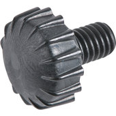 HELMET-PEAK SCREWS