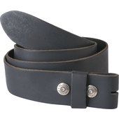 Leather Belt for Buckles