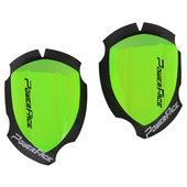 Powerface Wood Knee Sliders