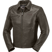 AJS LEATHER JACKET