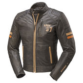 Highway 1 Retro III leather jacket