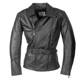 Highway 1 Fifty-Two Nappa leather jacket