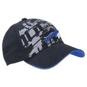 VANUCCI TIFOSO CAP SCHWARZ/BLAU