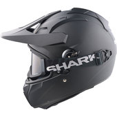 Shark Explore-R Blank Mat Endurohelm