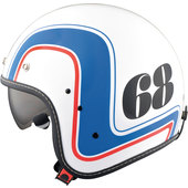 Highway 1 Retro 68 casque jet