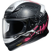 NXR Seduction TC-7 Integralhelm