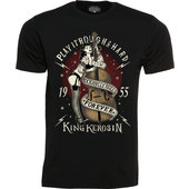 T-SHIRT KING KEROSIN