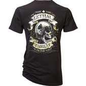 T-SHIRT LETHAL THREAT
