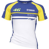 YAMAHA LADIES SHIRT ROSSI